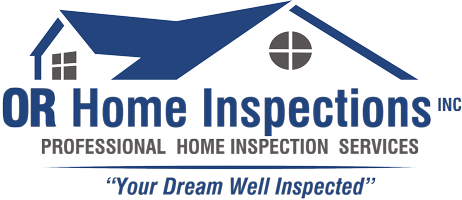 OR Home Inspections INC